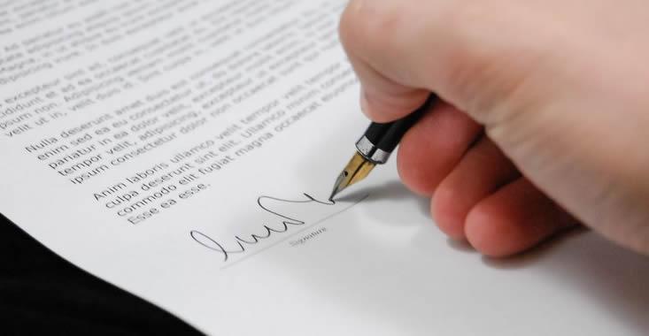 Die HK Präzisionsteile GmbH unterzeichnet für einen neuen Standort zum 01.10.2020.