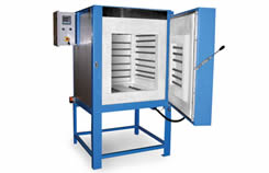 Bei Präzisionsdrehteilen und CNC Frästeilen bieten sich verschiedenste Weiterbearbeitung an.
